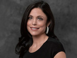 Bethenny Frankel from The Real Housewives Of New York City