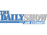 The Daily Show With John Stewart logo