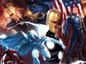Ed Brubaker is to add a new team member to his Secret Avengers roster to replace Nova.