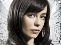 Eve Myles admits to feeling nervous about filming a new series of Torchwood.