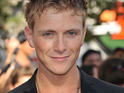Charlie Bewley admits that he receives indecent proposals from Twilight fans.