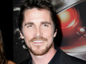 "Christian Bale reveals that the pair saw a ""bloody awful horror film"" together."