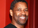 Denzel Washington reveals that he is considering playing Nelson Mandela in a biopic of the South African leader.