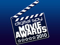 Inception and The Scouting Book For Boys lead the nominations at the 2010 Digital Spy Movie Awards.
