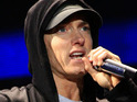 "Eminem says that he is ""creeped out"" by thoughts of his own death."