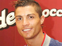 The Real Madrid footballer is accused of having an affair with Miss BumBum.