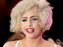 Lady GaGa is keen to collaborate with Susan Boyle, reports say.