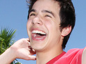 American Idol star David Archuleta says that he is too busy focusing on his career to begin dating.