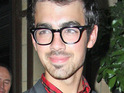 Singer Joe Jonas receives a very special present for his 21st birthday.