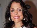 Real Housewives star Bethenny Frankel says that her life now feels complete.