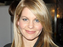 Former child star Candace Cameron Bure reveals that she battled bulimia after Full House ended.