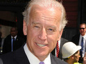 Joe Biden will be a guest on an upcoming episode of The Tonight Show with Jay Leno.