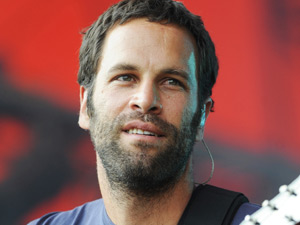 Jack Johnson at Roskilde