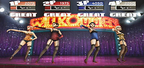 Gaming Review: Dance On Broadway