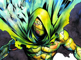 Ragman Suit of Souls