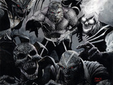 Return of the Black Lanterns