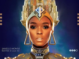 Janelle Monae 'The Archandroid'