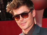 Zac Efron attending the 2010 ESPY Awards held in Los Angeles, California