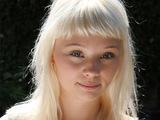 Leanne from Hollyoaks