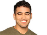 Roberto from The Bachelorette