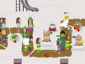 South Park: Tower Defence Play