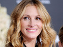 Julia Roberts reveals her admiration for Eat Pray Love co-stars Billy Crudup and Javier Bardem.