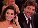 Javier Bardem says that he doesn't want to talk about partner Penelope Cruz's pregnancy.