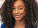 "Corinne Bailey Rae says that social networking sites like Twitter and Facebook are for ""attention-seeking""."