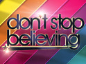 The acts taking part in week two of Don't Stop Believing are revealed.