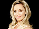 Tamzin Outhwaite says that she is unlikely to return to her role as Melanie Owen in EastEnders.