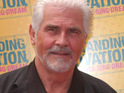 James Brolin is appearing in Community's special Thanksgiving episode.