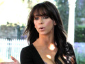 Jennifer Love Hewitt says she has no plans to marry, yet she's already selected a wedding ring.
