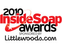 Stars of Coronation Street and EastEnders chat at the Inside Soap Awards.