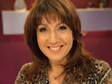 Janet Street Porter and Jane McDonald are sent home with the viral disease.