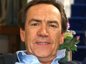 Robert Lindsay and Richard Griffiths will reportedly play a gay couple in a new BBC One sitcom.