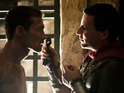 The producer of Starz' Spartacus series confirms that the show's spinoff is more violent.
