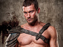 The executive producer of Spartacus admits that he hasn't made a decision about the show's future.