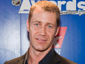 Actor Colin Ferguson compliments his new Eureka co-star James Callis.