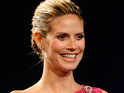 "Heidi Klum says that Michelle Obama is her ""dream"" judge for Project Runway."