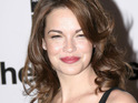 Deadline actress Tammy Blanchard is CBS's first major casting announcement for The Good Wife.