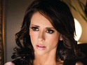 Jennifer Love Hewitt admits that her mother would like her to choose a family-friendly role for her next project.