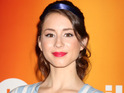 Bellisario will play a law student and former girlfriend to Patrick J Adams.