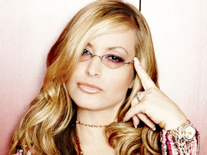Anastacia, judge on Don&#39;t Stop Believing