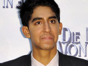 Dev Patel attending a photocall in Germany for his new movie 'The Last Airbender'