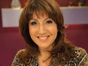 Jane McDonald on Loose Women