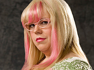 Penelope Garcia from Criminal Minds