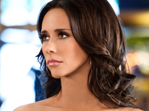 Jennifer Love Hewitt as Sam in The Client List