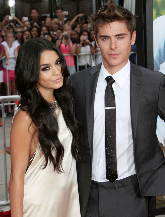 single album art vanessa hudgens say ok. zac efron and vanessa hudgens