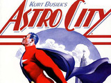 Kurk Busiek's Astro City