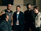 Take That with Robbie Williams